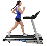 Woman-running-on-the-XTERRA-TRX2500-Folding-Treadmill